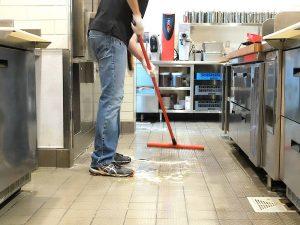 Cafe yerlerinin temizliği nasıl yapılır