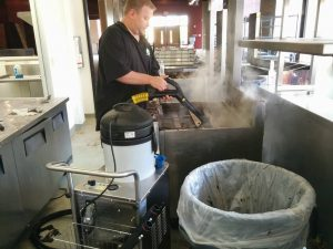 Restoran Temizliği